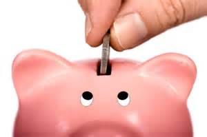 Piggy Bank head