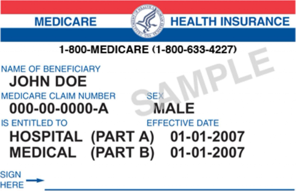 What is Medicare Part B? - Elder Law Firm of Steve Bailey