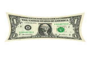 Stretch dollar